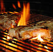 More about BRAAI - SHISHANYAMA!