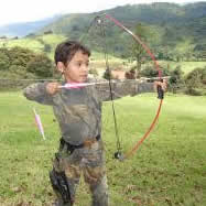 More about ARCHERY